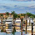 Soverel Harbour Marina by Olga Hamilton
