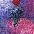 Space Tree by Wojtek Kowalski