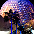 Spaceship Earth by Greg Fortier