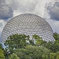 Spaceship Earth by Nicholas Evans
