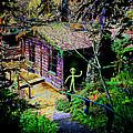 Spacy Neighbors by Ben Upham III
