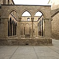 Spain. Cardona. Castle And Collegiate by Everett