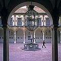Spain. Cordoba. Former Convent Of La by Everett