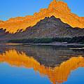 Spanish Bottom Sunset by Britt Runyon
