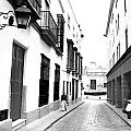 Spanish Street 2 by Joshua Tennant