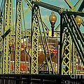 Spanning by Tami Quigley