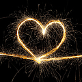 Spark of Love by Tim Gainey