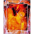 Sparkle The Sunbeam Fairy by Ernestine Manowarda