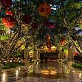 Sparkling Merry Exuberant Decorations by Georgia Mizuleva