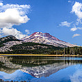 Sparks Lake by Leon Roland