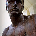 Spartan Youth by Joseph Skompski