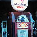 Special Mobilgas by Valerie Loop