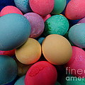 Speckled Easter Eggs by Joseph Baril