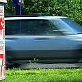 Speeding Gas Prices by Karol Livote