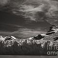 Spegazzini Glacier Argentina by Rudi Prott