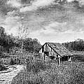 Spencer Barn by Stephen Hooker