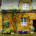 Spencer Gatehouse Uk by Ken Andersen