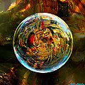 Sphere Of Refractions by Robin Moline