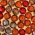 Spheres Of Beads by Richard J Cassato