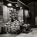 Spice Bazaar  by Shaun Higson