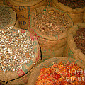 Spices From The East by Mini Arora