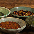 Spices by Randy Walton