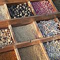 Spices by Roberto Morgenthaler