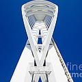 Spinnaker Tower Portsmouth Uk by Simon Bratt Photography LRPS