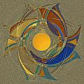 Spinners 2 by Warren Furman