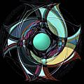 Spinners 5 by Warren Furman