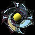 Spinners 9 by Warren Furman