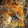Spiral 136-02-13 - Marucii  by Marek Lutek