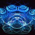 Spiral Percussion by David Lazarus