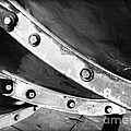 Spiral Slide A by James Aiken