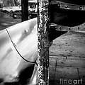 Spiral Slide C by James Aiken