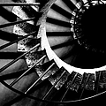 Spiral Staircase by Fabrizio Troiani
