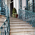 Spiral Stairs by Sarah-jane Laubscher