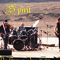 Spirit At The Gorge With Text by Ben Upham