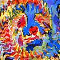 Spirit Beast by Chris Butler