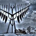 Spirit Catcher Storm by Alex Cianfarani