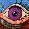 Spirit Eye by Deborha Kerr
