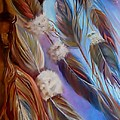 Spirit Feathers by Sherry Strong
