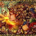 Spirit Of Autumn by Ciro Marchetti