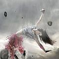 Spirit Of Dance by Gary Ljamin