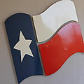 Spirit Of Texas by Angie Andress