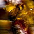 Spirits 6 by Joe Kozlowski