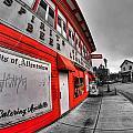 Spirits Of Allentown by Michael Frank Jr