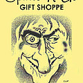 Spirits 'r' Us Gift Shoppe by Clif Jackson