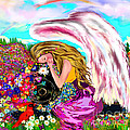 Spiritual Awakening  by Lori  Lovetere