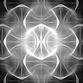 Spiritual Glow by Robert Mawby